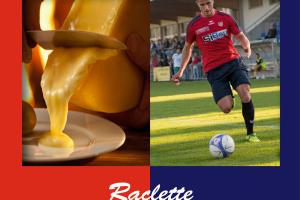 Letztes Heimspiel im Jahr 2017 – mit Raclette Plausch