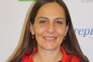 Manuela Wigger neue Leiterin der Geschäftsstelle