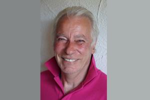 Mit 66 Jahren, da fängt das Leben an - Quinto Dettling in Action