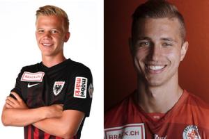 TRANSFER NEWS – SC Cham verpflichtet zwei neue Spieler