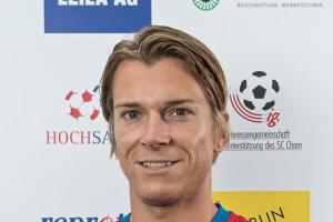 Pascal Nussbaumer neuer Trainer von Cham II