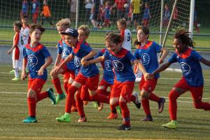 Junioren - Nun trainieren und spielen sie wieder