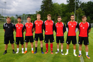SC Cham – Transfer News