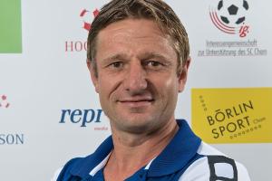 Jörg Portmann bleibt Trainer beim SC Cham