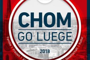 Der SC Cham am Vereins- und Familientag in Cham