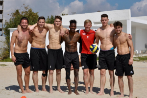 Trainingslager Tag 5