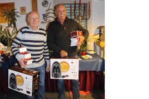 1. Jassmeisterschaft des SC Cham – Ein voller Erfolg