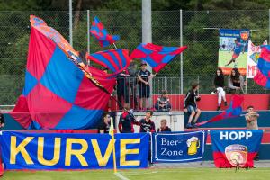 Sommerfahrplan bekannt – sechs Testspiele vereinbart