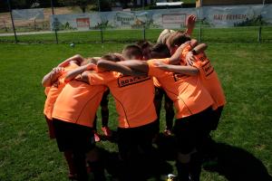 Jährlich über 90 Raiffeisen Football Camps – Auch in Cham