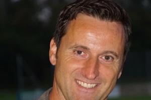 Daniel Frischkopf - seit anderthalb Jahren an der Spitze der IG
