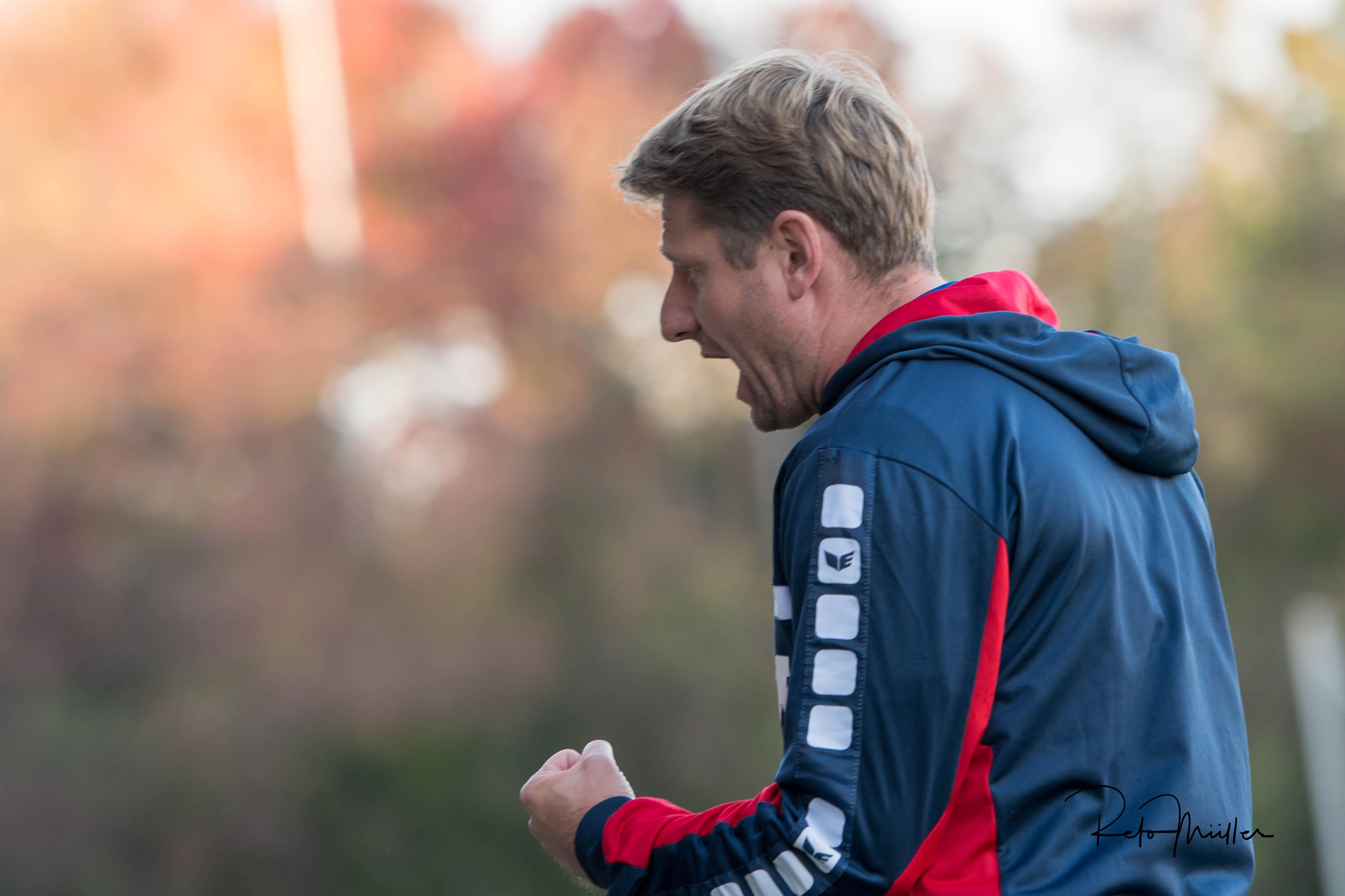 Jörg Portmann verlängert um eine weitere Saison